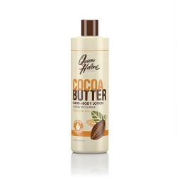 Queen Helene Hand + Body Lotion, Cocoa Butter, 16oz 454g