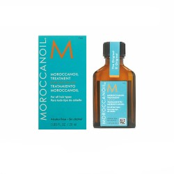 MoroccanOil Treatment Oil for all hair types - 25ml