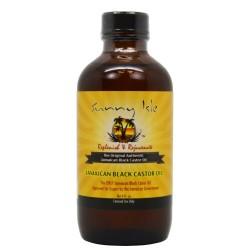 Sunny Isle Jamaican Black Castor Oil 4 oz