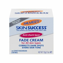 Palmers Fade Cream For All Skin Types - 75g