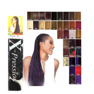 X-pression Ultra Braid Hair Extension