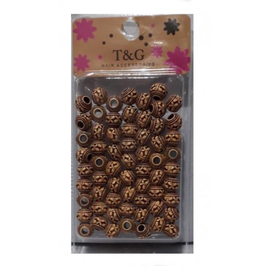 T&G Hair Accessories Hair Beads