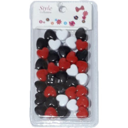 Style Collections Hair Beads